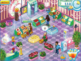 Supermarket Mania for PC Games