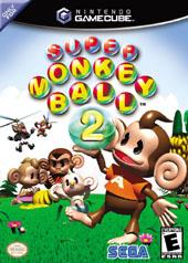 Super Monkey Ball 2 for GameCube