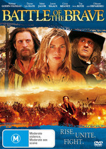 Battle Of The Brave on DVD