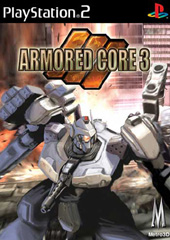 Armored Core 3 for PlayStation 2