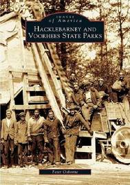 Hacklebarney and Voorhees State Parks by Peter Osborne
