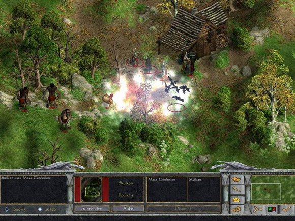 Age of Wonders: Shadow Magic for PC image