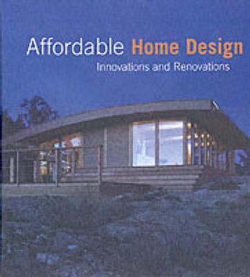 Affordable Home Design by Martha Torres