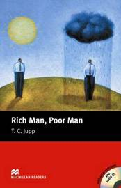 Rich Man, Poor Man: Beginner by T.C. Jupp image