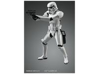 Star Wars 1/12 Storm Trooper - Model Kit