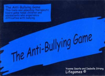 The Anti-bullying Game by Isabelle Streng image