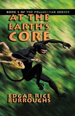At the Earth's Core: Bk. 1 by Edgar image