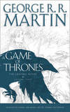 A Game of Thrones: Graphic Novel: Volume Three by George R.R. Martin
