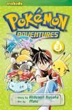 Pokemon Adventures, Volume 3 by Hidenori Kusaka