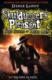 Last Stand of Dead Men (Skulduggery Pleasant #8) by Derek Landy