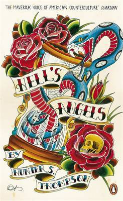 Hell's Angels by Hunter S Thompson image