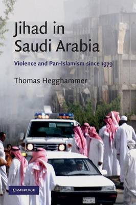 Cambridge Middle East Studies: Series Number 33 by Thomas Hegghammer image