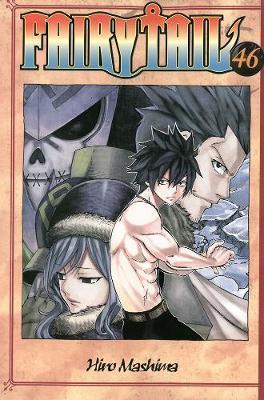 Fairy Tail 46 by Hiro Mashima
