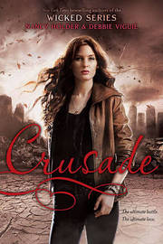 Crusade by Nancy Holder image