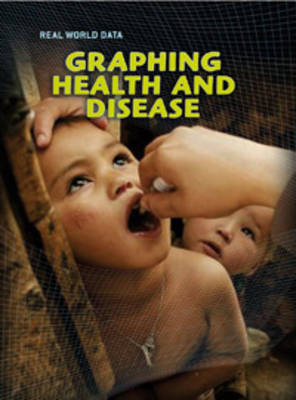 Graphing Health and Disease by Barbara A Somervill image