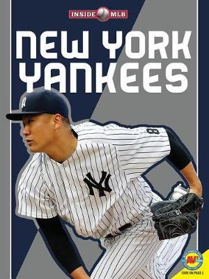 New York Yankees by K C Kelley