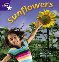 Star Phonics: How to Grow Sunflowers (Phase 5) by Emma Lynch image