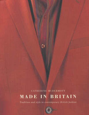 Made in Britain by Catherine McDermott image