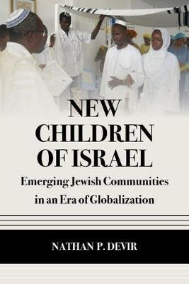 New Children of Israel by Nathan P. Devir