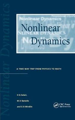 Nonlinear Dynamics by H. G Solari image