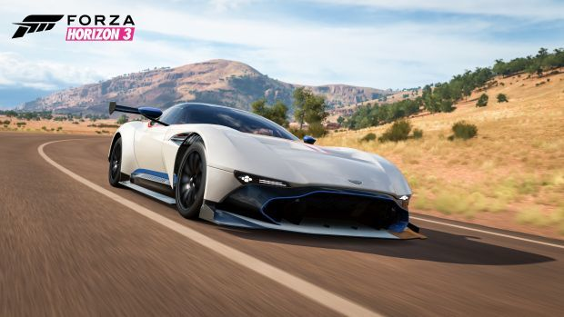Forza Horizon 4 for Xbox One image