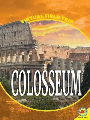 Colosseum by Simon Rose