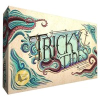 Tricky Tides - Board Game