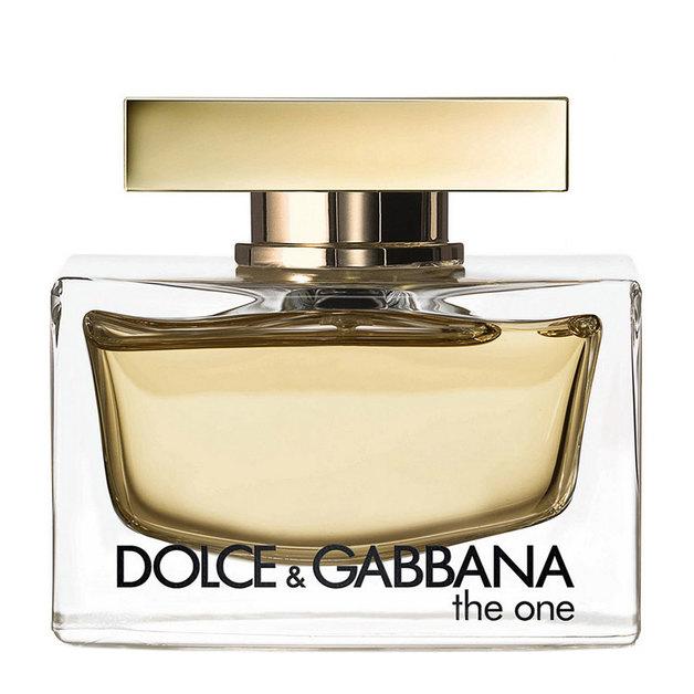 Dolce & Gabbana: The One Perfume (EDP, 50ml)