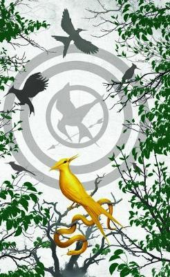 The Ballad of Songbirds and Snakes Journal (fill-in notebook) by Suzanne Collins