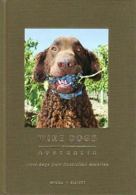 Wine Dogs Australia image