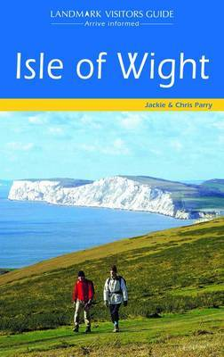 Isle of Wight by Chris Parry image