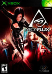 Aeon Flux for Xbox