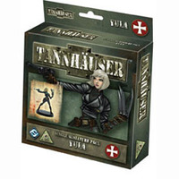Tannhäuser: Single Figure Packs: Yula