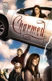 Charmed Season 9 Volume 4 by Paul Ruditis