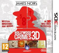 James Noir's Hollywood Crimes 3D for Nintendo 3DS