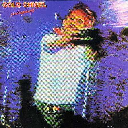 Swingshift by Cold Chisel