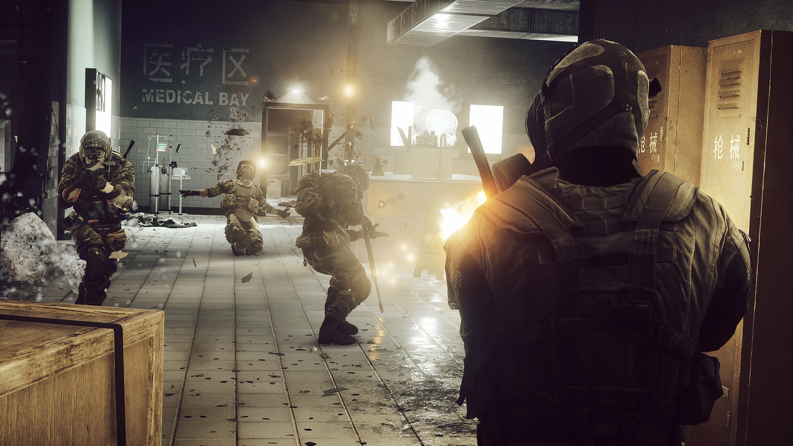 Battlefield 4 for PS4 image