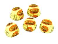 Reese's Peanut Butter Cups Miniatures Bulk Box 8g (105 Pieces) image