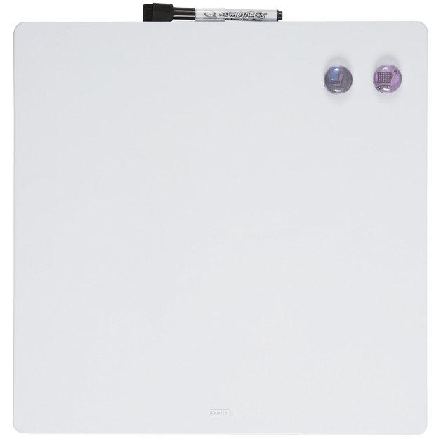 Quartet Basics Whiteboard - 290mm x 290mm (White)