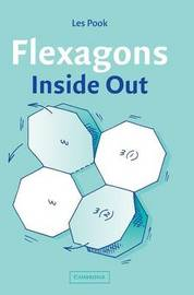 Flexagons Inside Out by Les Pook image