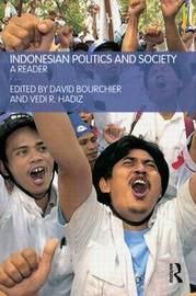 Indonesian Politics and Society image