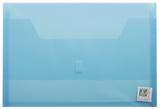 FM 325F Pollywally Wallet - Blue