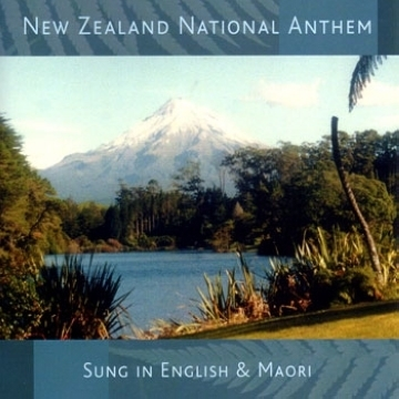 New Zealand National Anthem by The Starbugs image