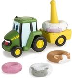 John Deere: Farm Stackers Tractor