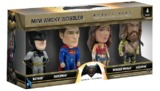 Batman v Superman: Wacky Wobbler - 4-Pack