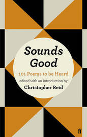 Sounds Good by Christopher Reid