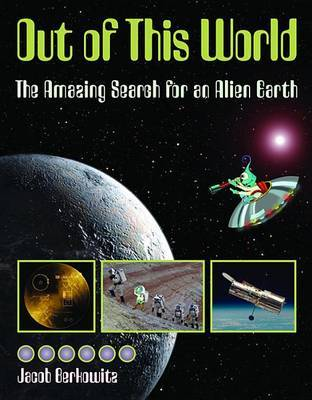 Out of This World by Jacob Berkowitz