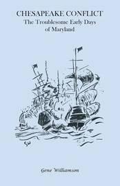 Chesapeake Conflict by Gene Williamson