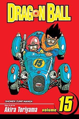 Dragon Ball, Vol. 15 by Akira