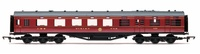 Hornby: LMS 68' Dining/Restaurant Car '238'